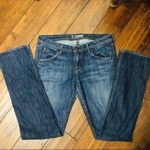 Hudson Women's jeans